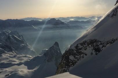 Nous avons traversé les Alpes – Epilogue